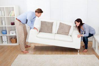 Как да наемете фирма по извозване на мебели