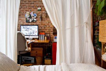 Компактността на един двустаен апартамент